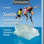Entgiften Detox Zeolith