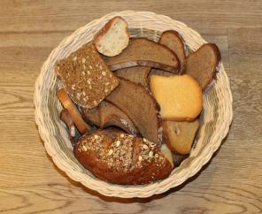 Fastenzeit Brotfasten